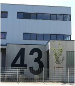 Hafenmayer Architektur